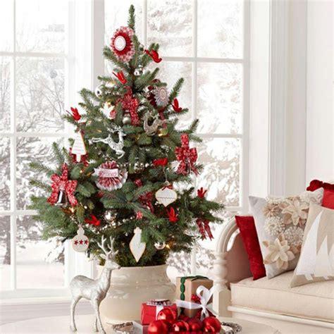 weihnachtsdekoration f 252 r k 252 nstlichen weihnachtsbaum 25