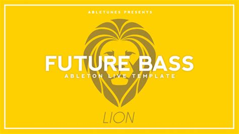 Royalty Free Ableton Templates And Projects By Abletunes Future Bass Ableton Template Free