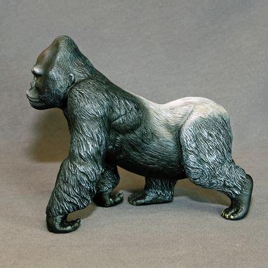 buy  custom gorilla silverback gorilla king kong
