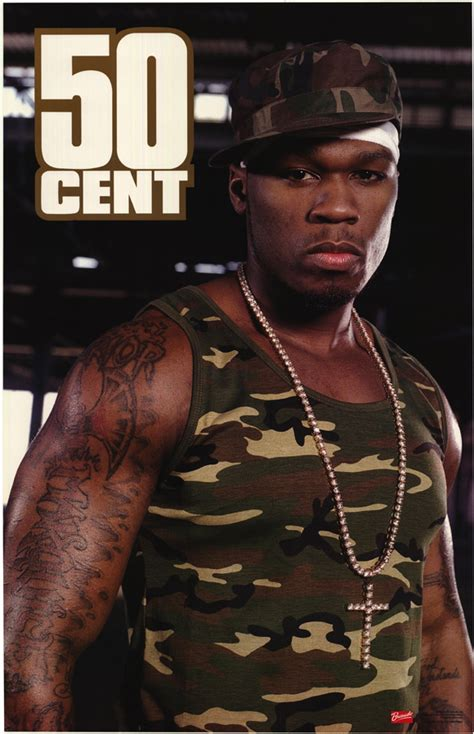 50 cent film 50 cent movie posters from movie poster shop
