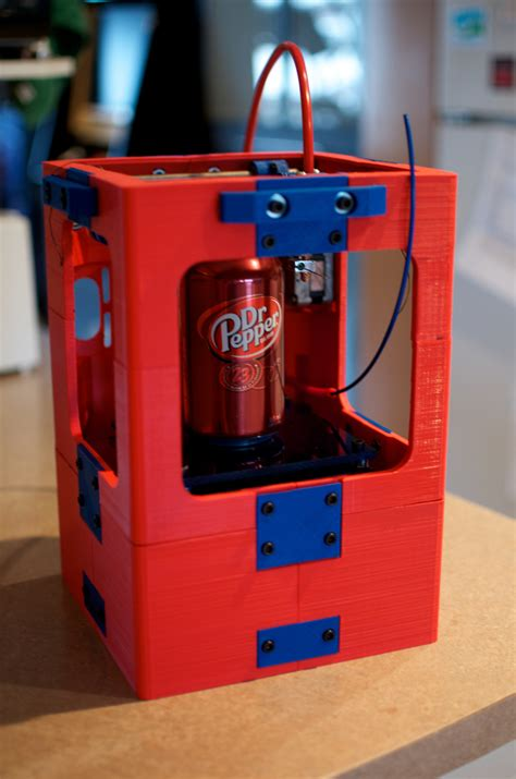 Mobile Printer 3d portable 3d printing with the tantillus