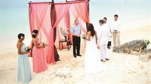 Wedding Venues In New Jersey Tips For A Bermuda Beach Wedding Partyspace