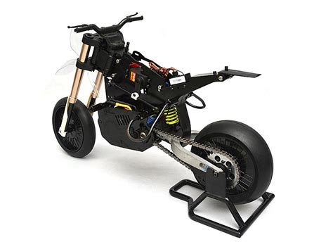 Rc Racing Motorrad by X Rider Rc Racing Motorbike 1 4 Scale Model Motorcycle 2