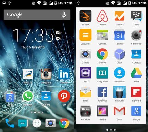 Lcd Andromax Qi Review Review Smartfren Andromax Qi Ponsel 4g Berharga Rp