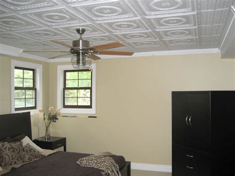 Bedroom Ceiling Tiles Evangeline And Continental Ceiling Tiles Bedroom By