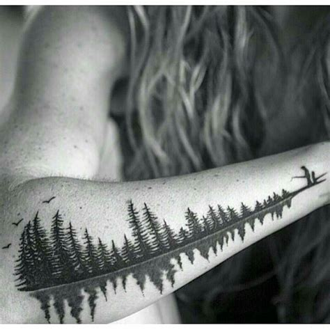 voice pattern tattoo at first this would just seem like a cool tattoo of some