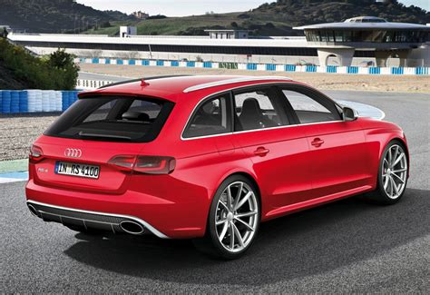 Audi Rs4 2012 by 2012 Audi Rs4 Avant B8 Specifications Photo Price