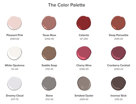 benjamin moore 2017 color trends and color of the year benjamin moore s 2018 color of the year caliente af 290
