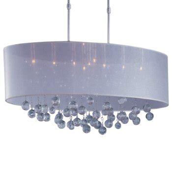 Veil Oval veil oval pendant by et2 lighting at lumens