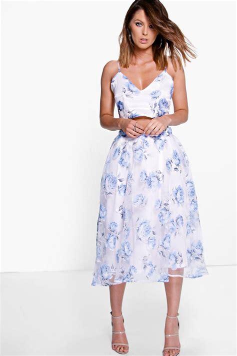 midi skirt set dress ala