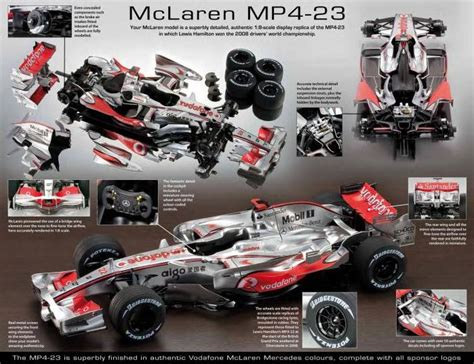 How To Make A F1 Car Out Of Paper - malaysia motoring news build your own mclaren f1 car