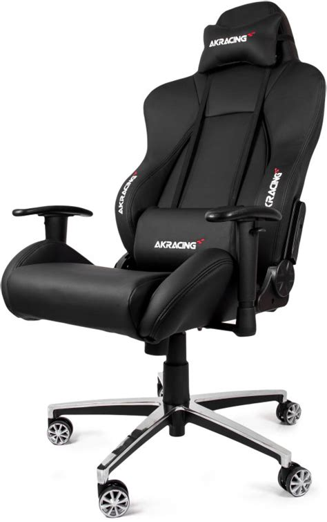 Akracing Chair by Akracing Premium Gaming Chair Svart Alina Se