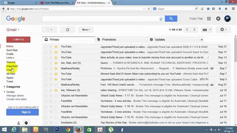 Lookup Gmail Address How To Block An Email Address In Gmail