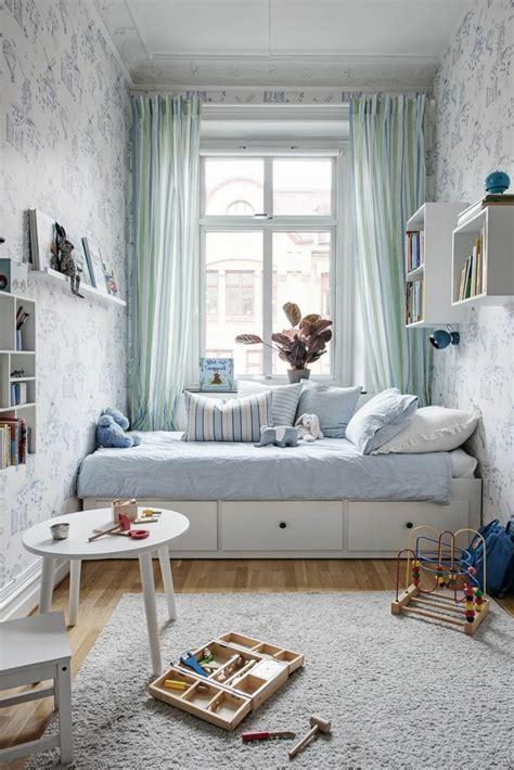 habitacion niño pequeña amueblar dormitorio juvenil pequeo trendy decorar