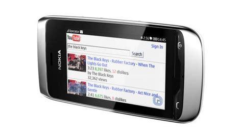 Hp Nokia Asha Situshp gambar nokia asha 309