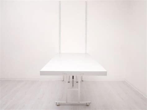 tavolo a scomparsa a muro tavolo a scomparsa modello sgual 224 ntc