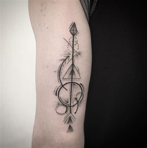 tattoo arrow meaning arrow meanings ink vivo
