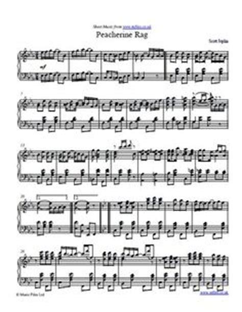 billiken rag ragtime composers on
