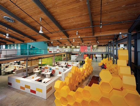 Playful Creations 2 Tx clive wilkinson architects the disney store headquarters