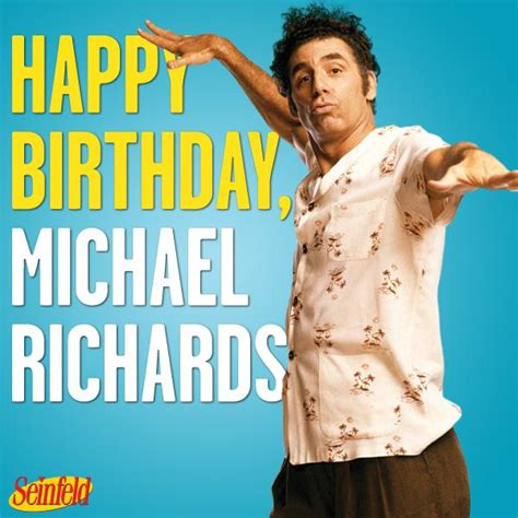 Heres A Michael Richards Lies About Being by Seinfeld Twtrland