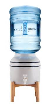 primo ceramic countertop bottled water dispenser 900114 ebay