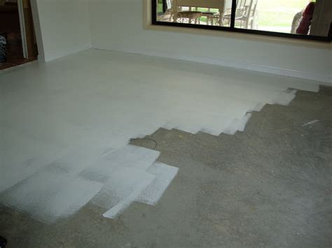 Berger Garage Floor Paint by Quot Berger Quot Jet Satin I Wanted A Water Based Product One