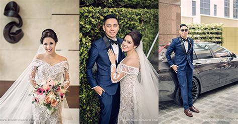 liv lo henry golding age karel marquez sean fari 241 as wedding philippines wedding blog