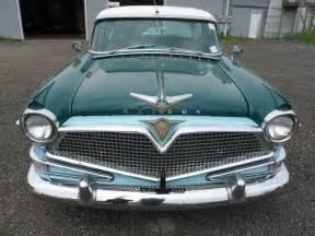 Hudson Buick 1956 Hudson Hornet For Sale