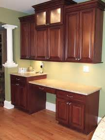 Kitchen Cabinet Desk Ideas by 1000 Images About Kitchen Ideas On Pinterest