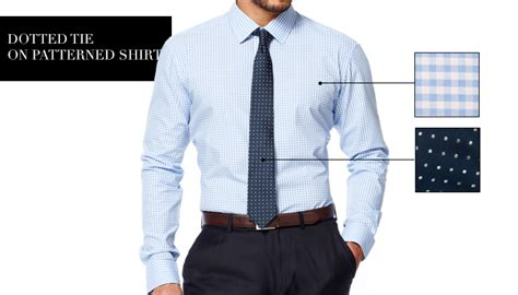 how to match your shirts and ties matching shirt and tie