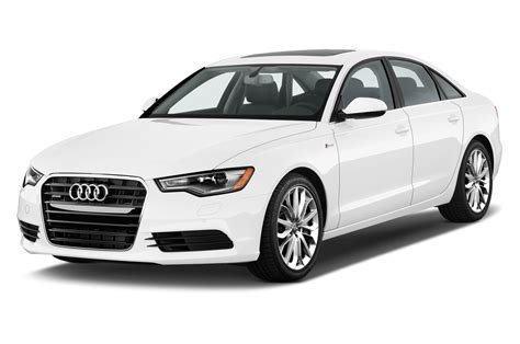 Audi A6 Safety Features 2013 Audi A6 Reviews And Rating Motor Trend