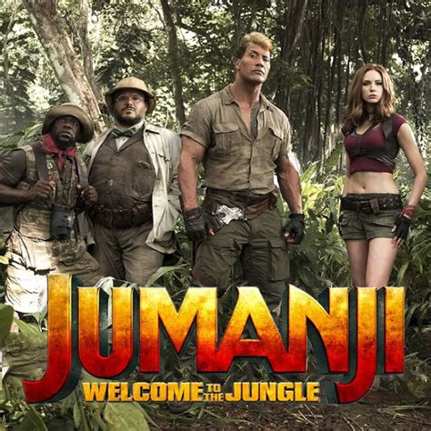 movies out now jumanji welcome to the jungle by dwayne johnson movie review jumanji welcome to the jungle