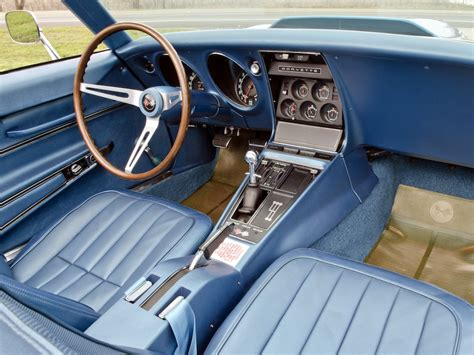 finally a c3 corvette interior that lives up to the
