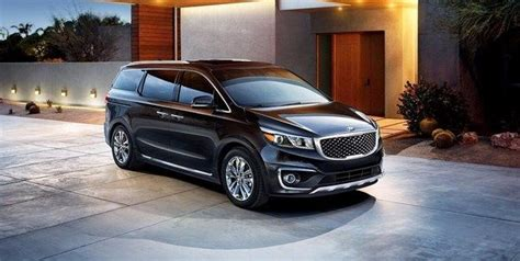 Kia Carnival 2020 Release Date Australia by 2020 Kia Sorento Redesign And Changes Car Review