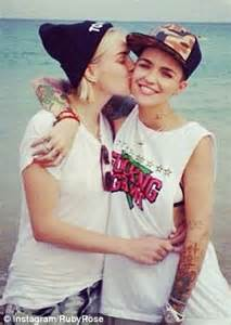 ruby rose wikipedia ruby rose s fiancee phoebe dahl shows off her new candy
