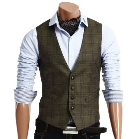 Vest Casual pin by marvin king on my style