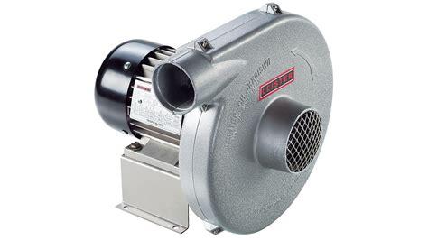 Air Blower silence leister process heat