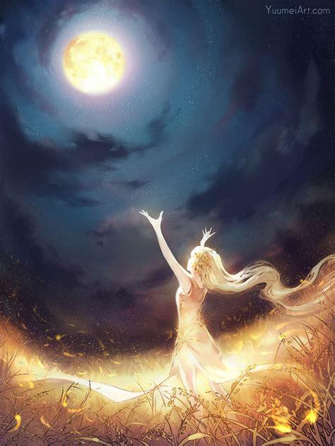 exister apr 232 s un moon catcher by yuumei on deviantart