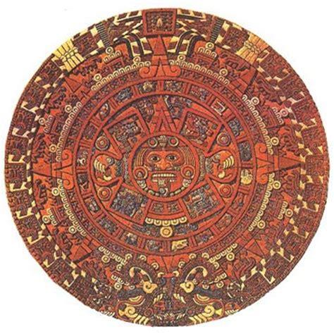 Calendario Azteca Significado Pdf La Du Soleil Ou Calendrier Solaire Azt 232 Que
