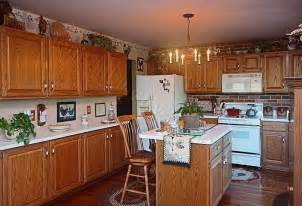 Kitchen Cabinets Oak Distressed Kitchen Cabinets Custom Made Cabinets And