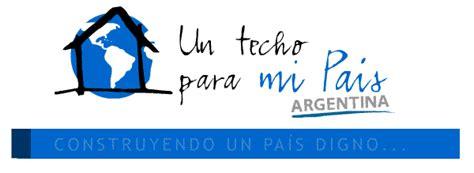 techo ong argentina eidetico imagen eid 233 tica inevitable