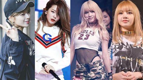top  kpop girl crushes youtube