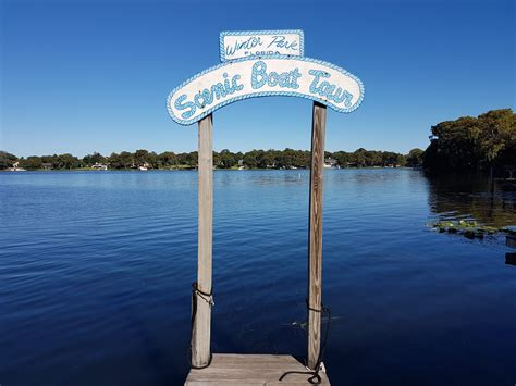 winter park boat tour hours 10 unusual things to do in orlando family adventure project