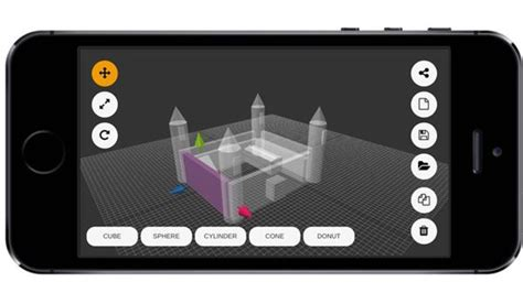3d app android 3ders org estonian startup brings its accessible free