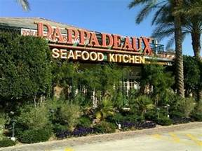 Pappadeaux Tx Join The Happy Hour At Pappadeaux Seafood Kitchen In