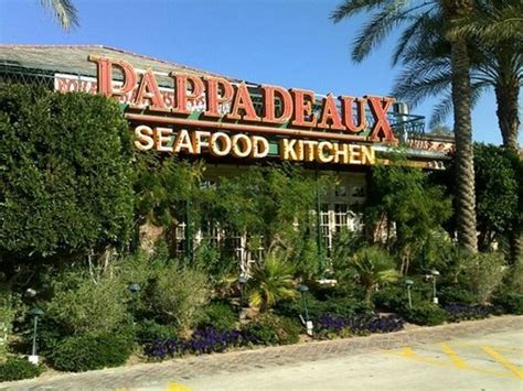 Bud Light Margaritas Join The Happy Hour At Pappadeaux Seafood Kitchen In