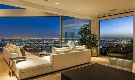 Kitchen Counter Storage Ideas 8320 grand view drive modern mansion on sunset strip