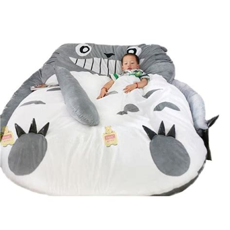 totoro bed my neighbor totoro sleeping bag sofa bed good design