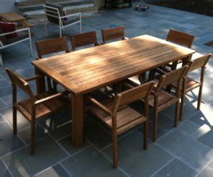 reclaimed teak table 8 seater atlanta teak furniture