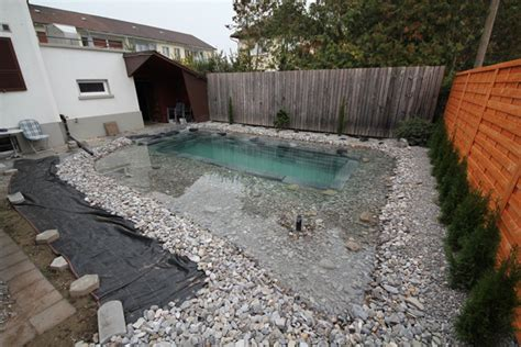 backyard swimming pond ingenious backyard landscaping design diy project swimming